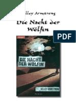 1. Kelley Armstrong - Die Nacht Der Wölfin