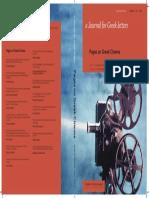 Cover Cinema 19