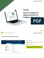 Feriepengeinfo Guide ENGpdf