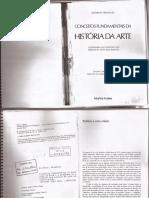 Conceitos Fundamentais Da História Da Arte (HEINRICH WOLFFLIN)