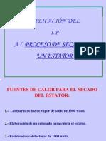 Aplicacion Indice de Polarizacion