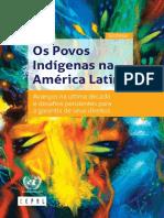 Os Povos Indígenas na América Latina