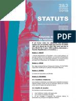 Statuts Def