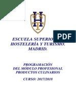guia de PRODUCTOS_CULINARIOS