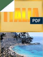 Italia Imagini de Vis(BD 01.19)A