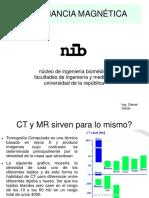 resonancia instrumentacion 2015