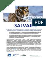 Granada SALVAJES - AXA Seguros Generales
