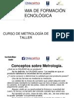 PROGRAMA DE FORMACIÓN TECNOLÓGICA vitivinicola