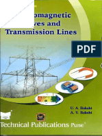 U.A Bakshi , V.A Bakshi - Electromagnetic Waves and Transmission Lines-Technical Publications (2009).pdf
