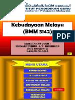 Kebudayaan Melayu