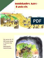 Comunidades Agro Pastoris