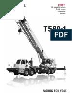 Terex T560