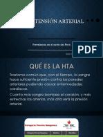 Hipertensión Arterial General