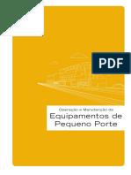 TTMF-014-03 Operação Eq Peq Porte