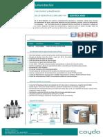 FT. PANEL CLORO-PH K800.pdf