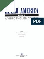Hello America Beginner Book 3