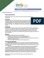 Neonatal Hypoglycemia Script