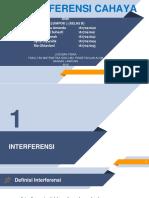 INTERFERENSI PPT