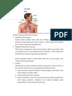 laporan pendahuluan oksigenasi