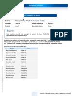 TMS BT Liberacao Tabelas e Parametros No Serie 3 THVZ50