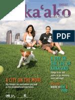 Kaka'ako Magazine