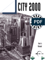 SimCity.2000 Urban.renewal.kit