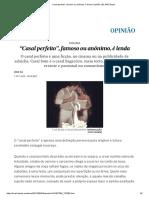 """Renato Lessa e o """"Presidencialismo de Assombração"""" – DAGOBAH"""
