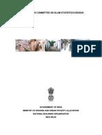 Report of Slum Committee