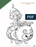 dibujos de troll.pdf