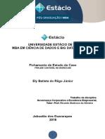 Fichamento - Estudo de Caso Governança Corporativa e Excelência Empresarial
