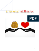 Emotional Intelligence Final Paper