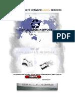 Firm Affiliate Network e