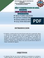 DISEÑO DE CONSTRUCCION -0.pptx