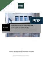 Guía Parte 2 Ampliacion de Estructuras