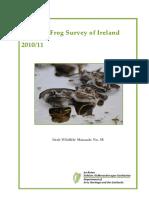 IWM 58 frog