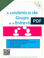 A Dinâmica de Grupo e a Entrevista