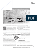 Arte Rupestre en Colombia_unlocked