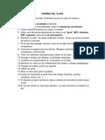 NORMAS DEL CLASE - 2019.docx