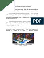 Proyecto Modelo Mundial