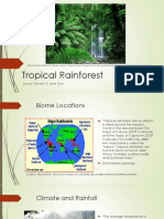 software biomes ppt
