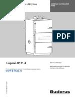 s121-2 Instructiuni Utilizare
