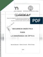 Documento Optica
