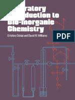 Ei-Ichiro Ochiai BSc, PhD, David R. Williams BSc, PhD, CChem, FRIC, DSc (auth.) - Laboratory Introduction to Bio-inorganic Chemistry (1979, Macmillan Education UK).pdf
