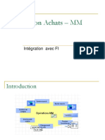 Integration MM FI