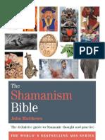 Shamanism Bible