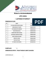 laporan syarikat