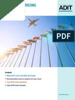 ADIT Transfer Pricing Module Brochure