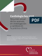 Resumen Cardiologia 2018
