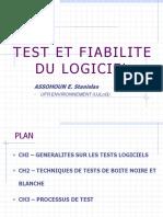 Support de Cours Test Logiciel M2 UFR MI(1)