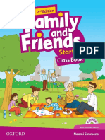 Family and Friends Starter Class Book.pdf